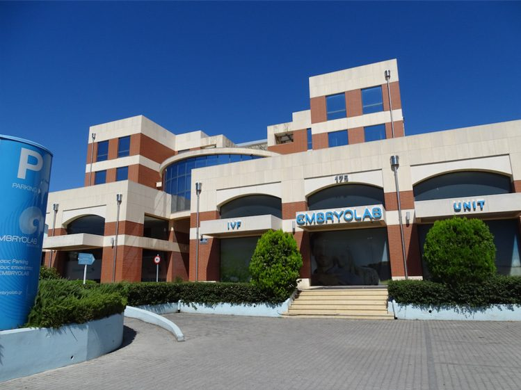 Embryolab Greece IVF Clinic