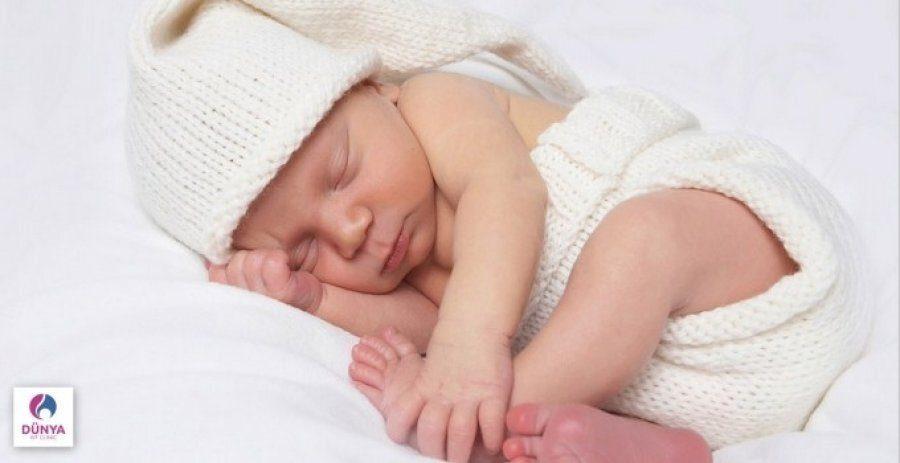 Embriyo Transferi Sonrası Gebelik Belirtileri_Dünya Tüp Bebek Merkezi