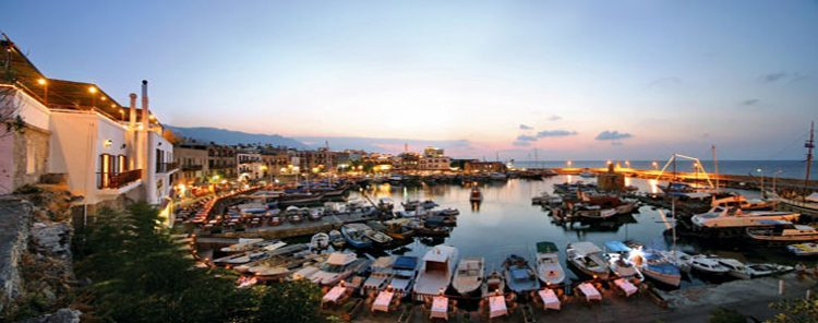 North Cyprus for IVF treatment abroad