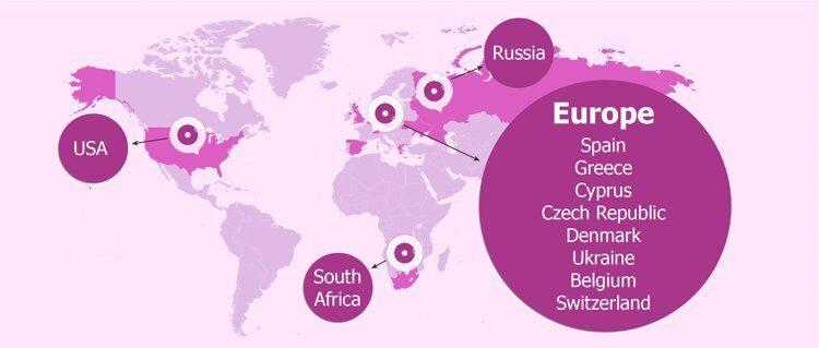 Avrupa'daki en iyi IVF merkezi hangisidir?