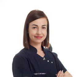 Tuğçe Aktansoy (Patientenkoordinator)
