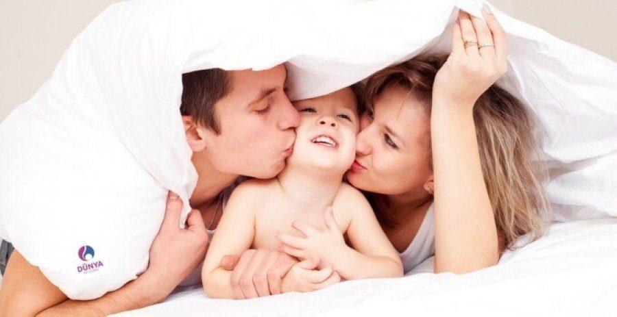 Eşi Azospermi Olanlar_Dünya Tüp Bebek Merkezi