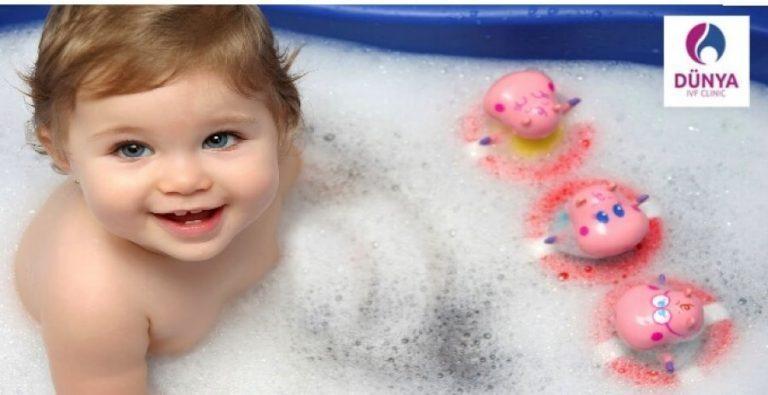 Yumurta Donasyonu Kadınlar Kulübü Kıbrıs Dünya Tüp Bebek Merkezi