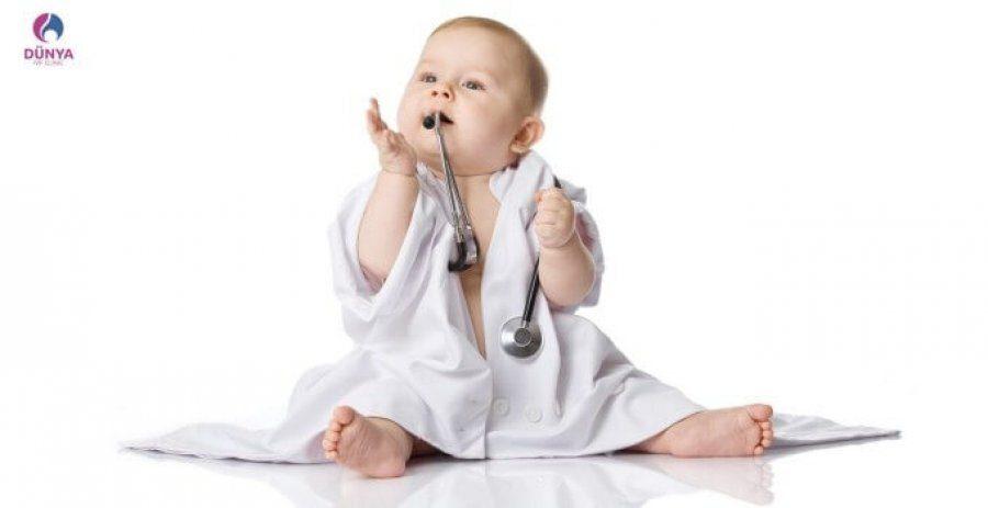 Kıbrıs Tüp Bebek Doktorları_Dünya Tüp Bebek Merkezi