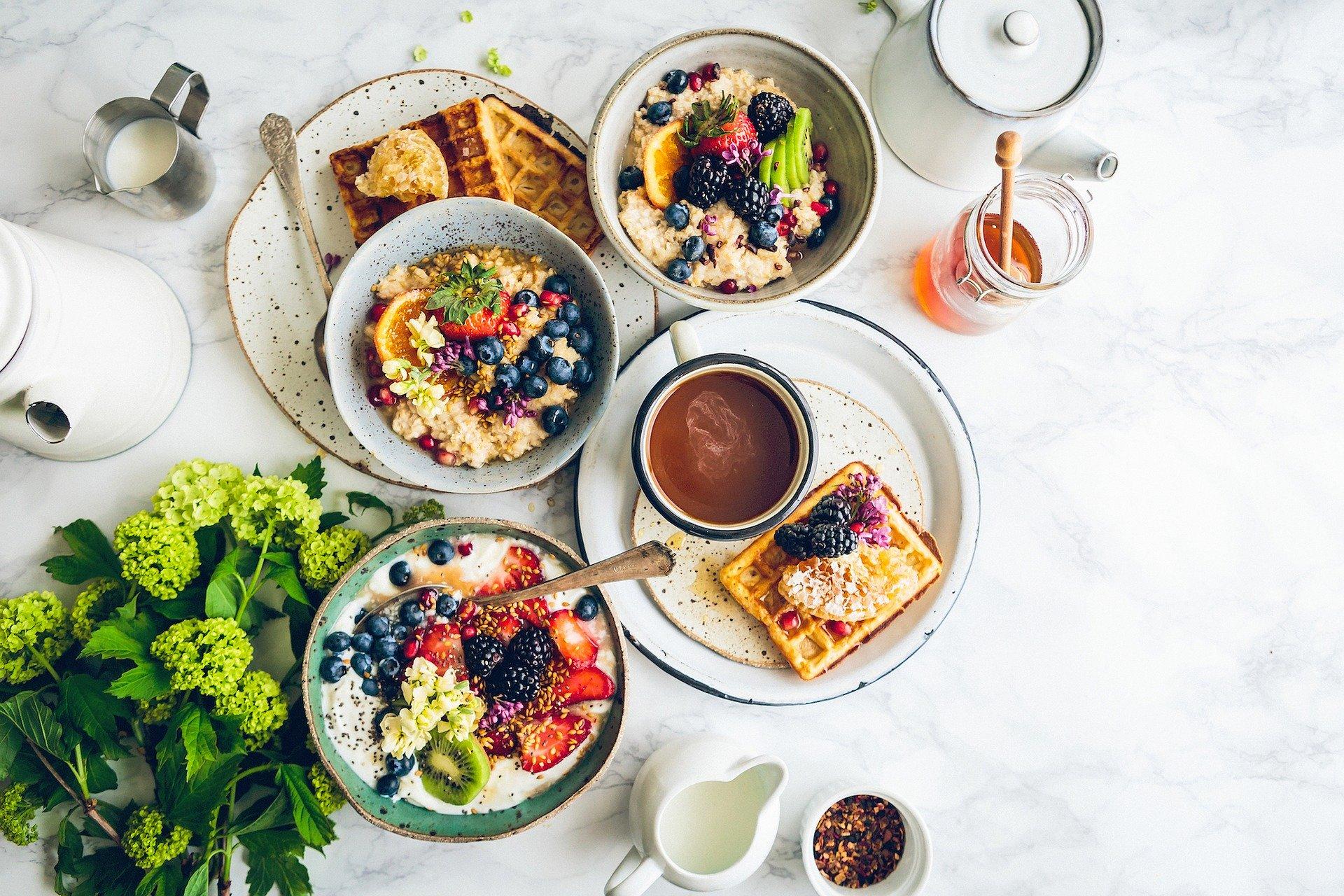 healthy food ivf