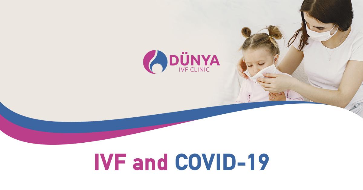 covid & Ivf
