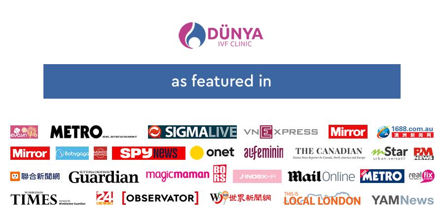 Dunya ivf featured mirror metro mail online